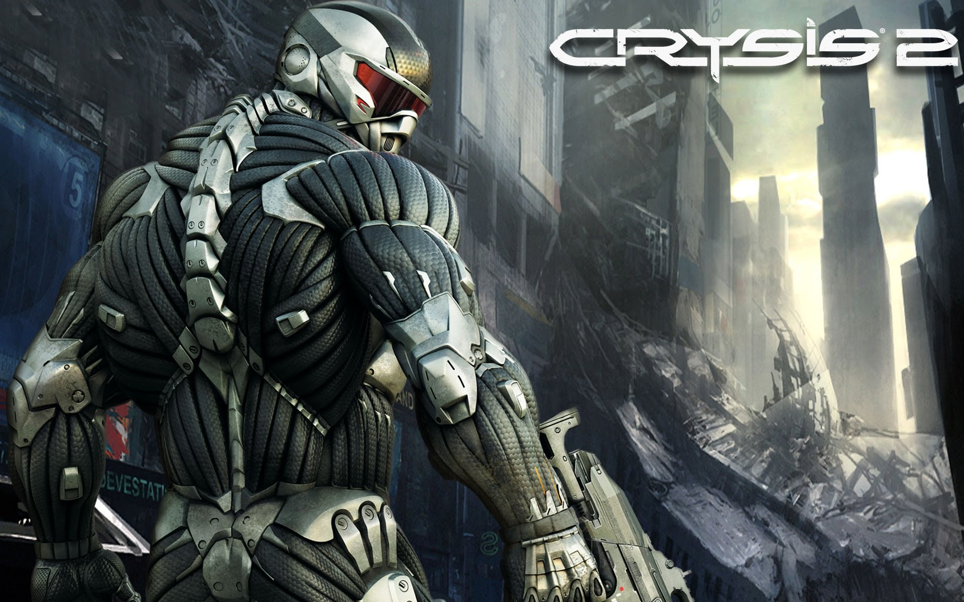 Descargar Crysis 2 PC Mega Y Torrent