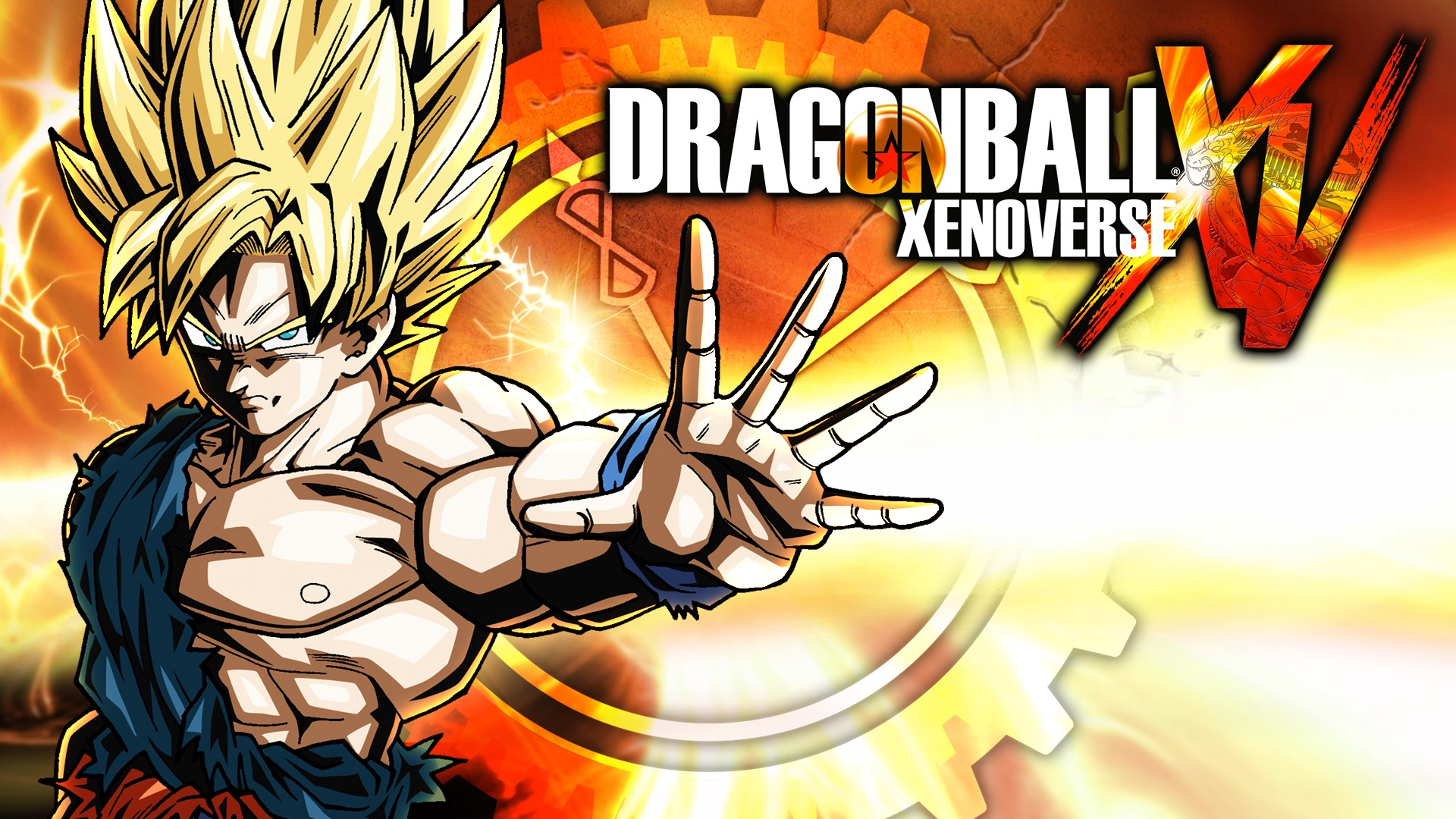 Descargar Dragonball Xenoverse Mega Y Torrent