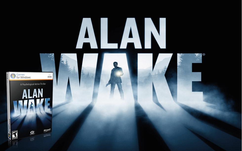 Descargar Alan Wake Torrent Mega
