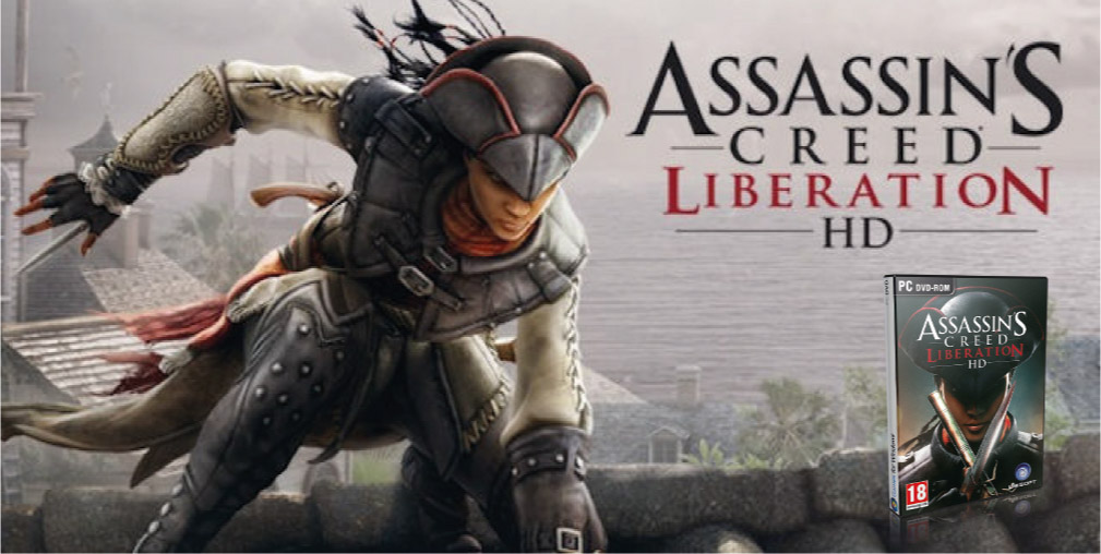 Descargar Assassins Creed Liberation Torrent Mega