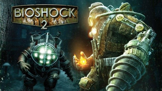 BIOSHOCK 2 JUEGO PC TORRENT DESCARGA 🎮
