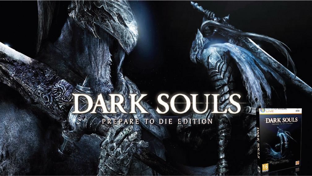 Descargar Dark Souls Prepare To Die Edition