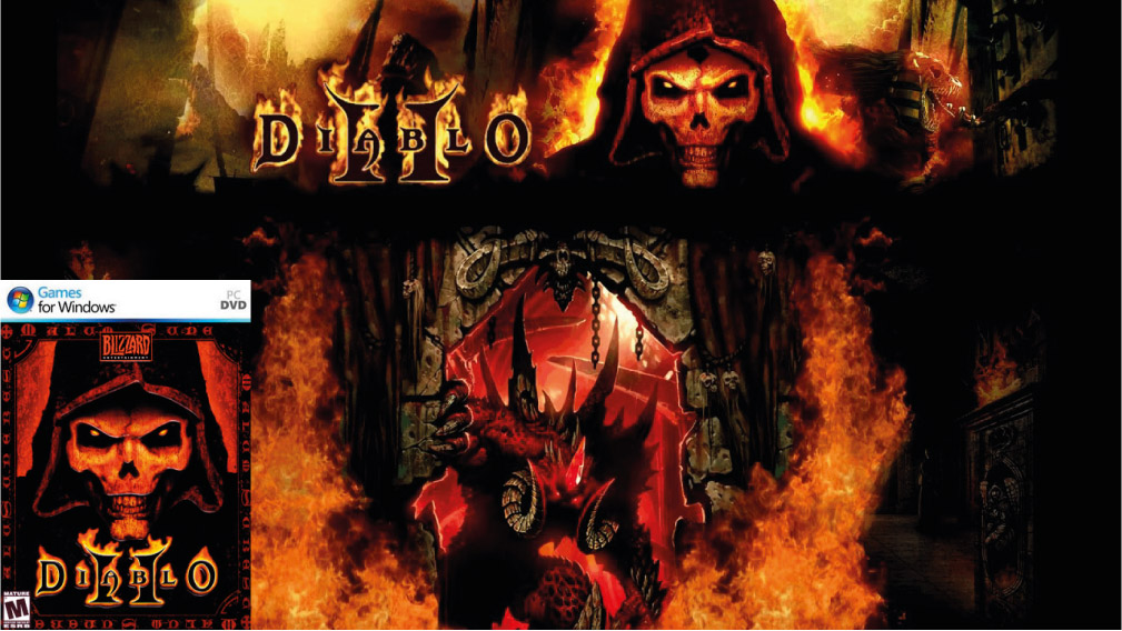 Descargar Diablo 2 Torrent Mega