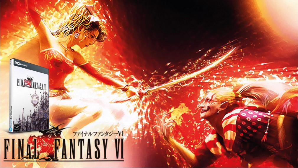 Descargar Final Fantasy 6 Torrent Mega
