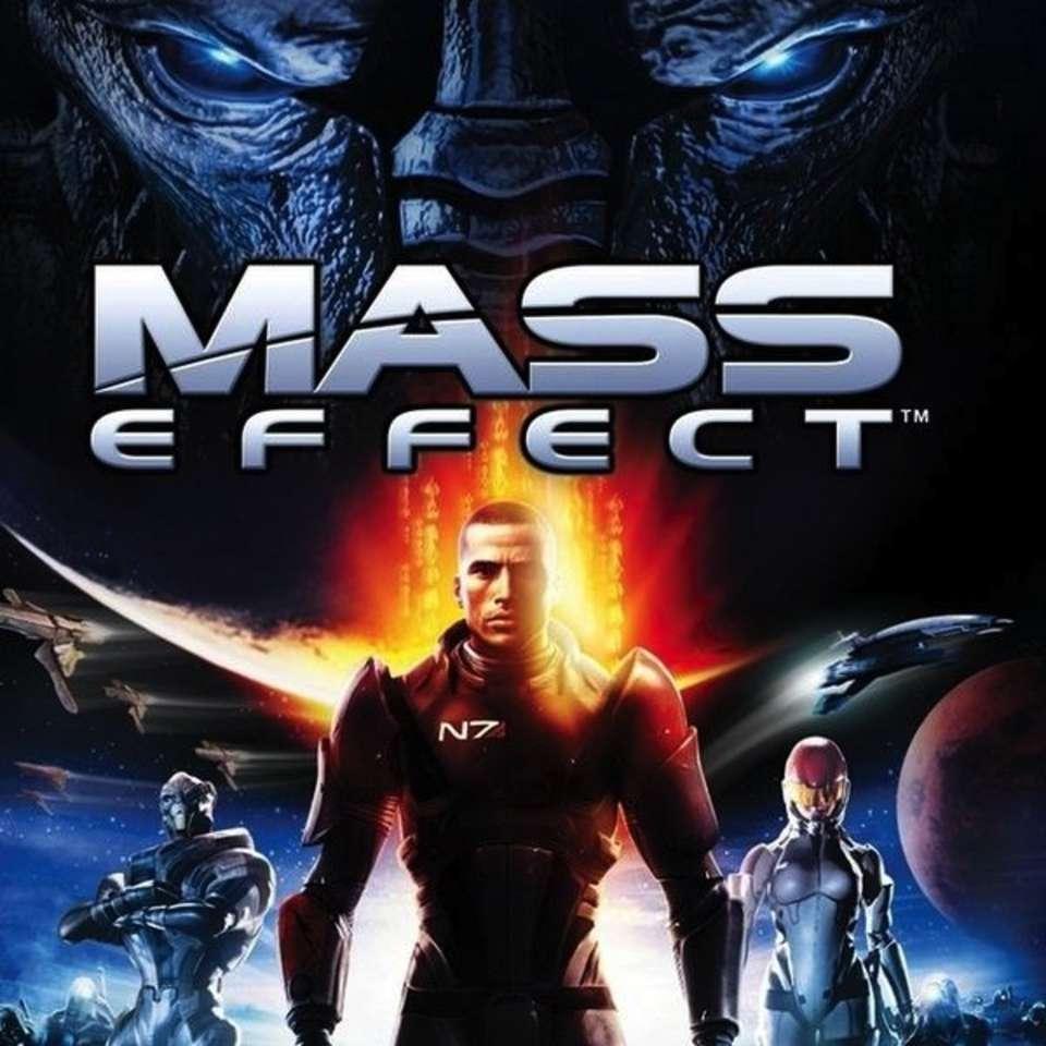 Descargar Mass Effect Torrent Mega