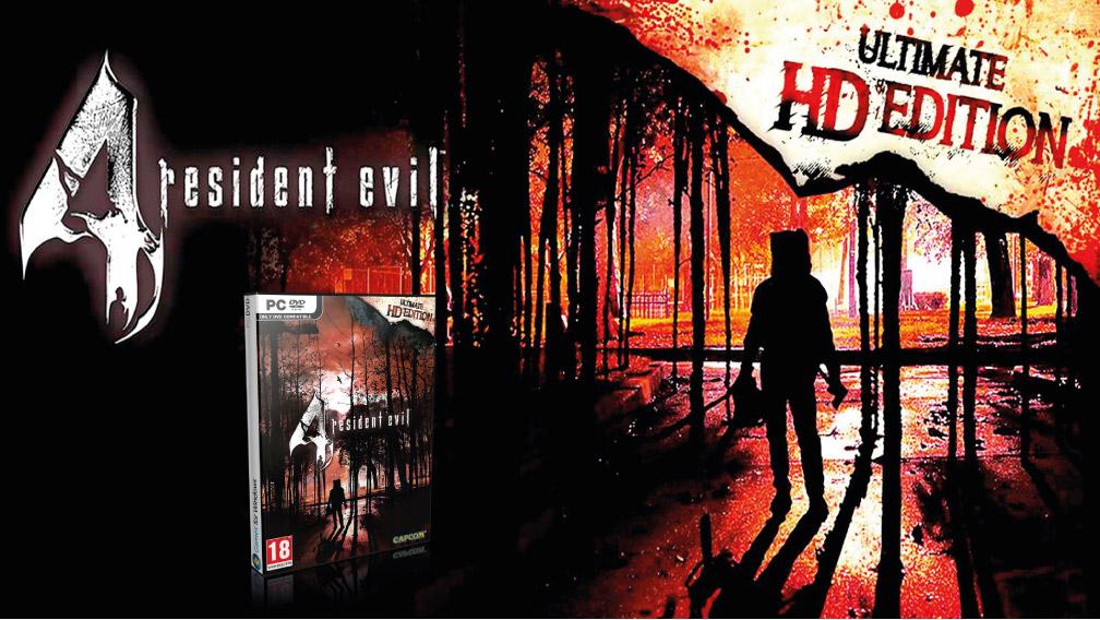 Descargar Resident Evil 4 Torrent Mega