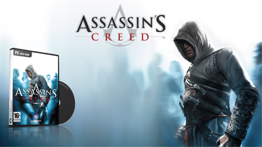 Descargar Assassins Creed 1 Torrent Mega