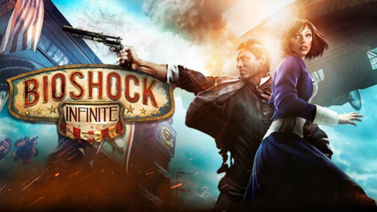 Descargar Bioshock Infinite Torrent Mega