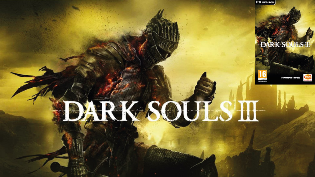 Descargar Dark Souls 3 Torrent Mega