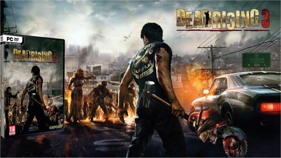 Descargar Dead Rising 3 Torrent Mega