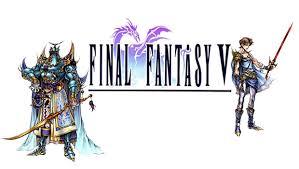 Descargar Final Fantasy V Torrent Mega
