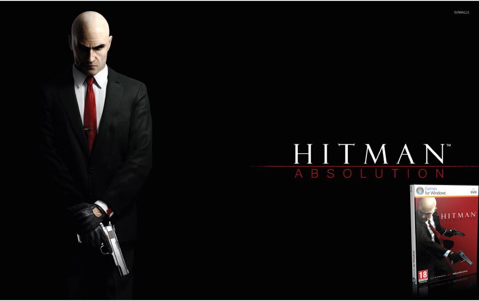 HITMAN ABSOLUTION JUEGO PC TORRENT DESCARGA 🎮