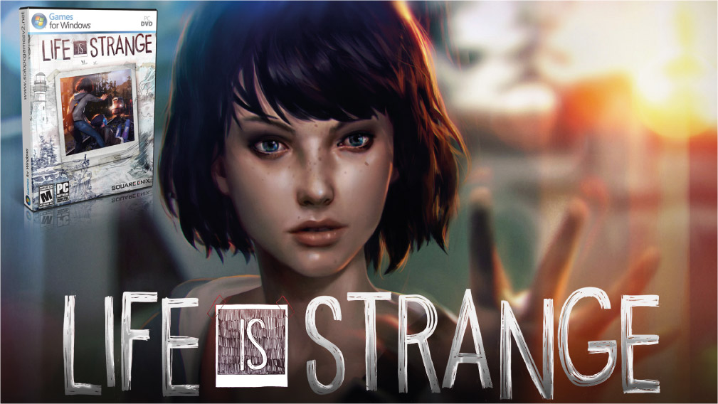 Descargar Life Is Strange Torrent Mega