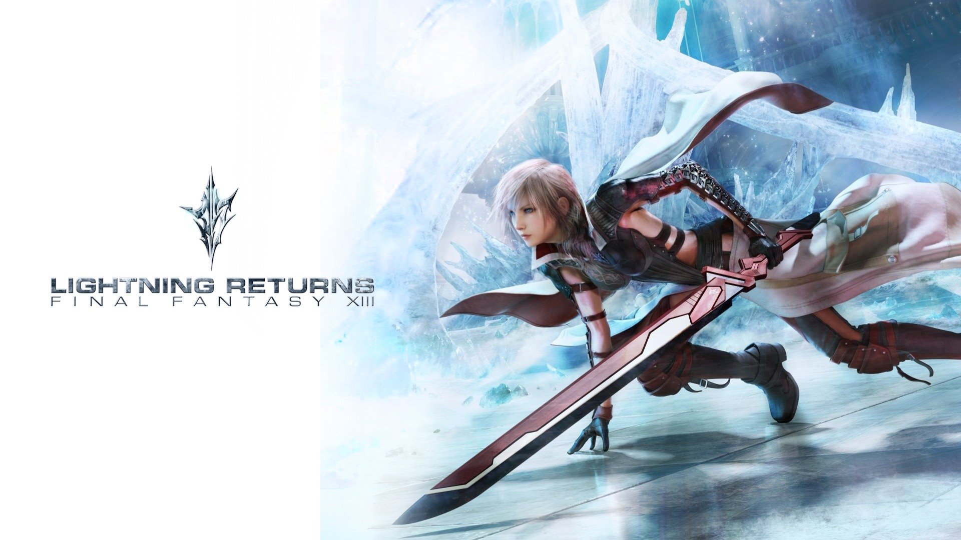 FINAL FANTASY XIII LIGHTING RETURNS PC TORRENT 🎮