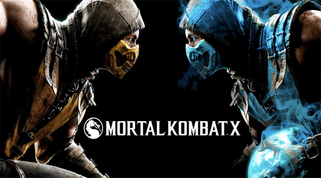 MORTAL KOMBAT X JUEGO PC TORRENT DESCARGA 🎮