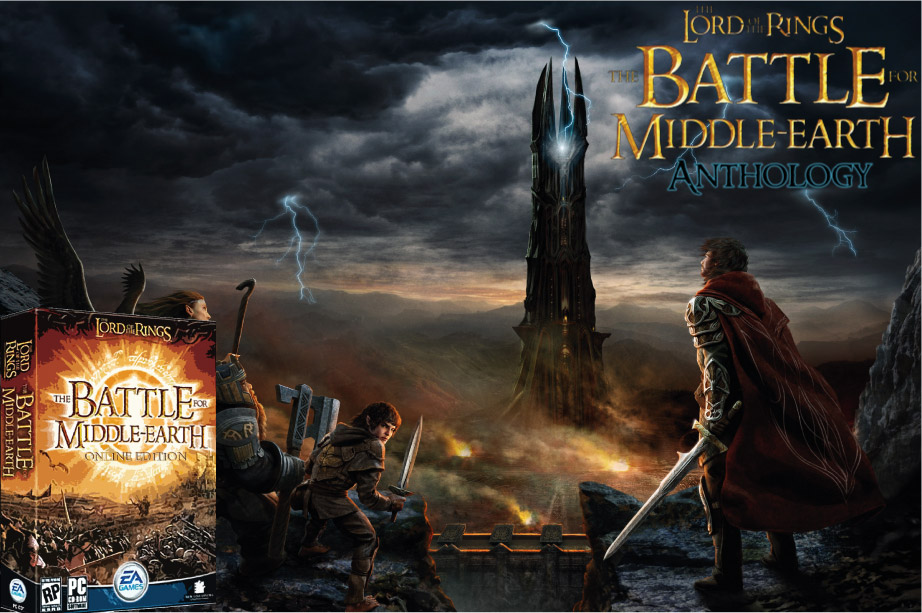 Descargar The Lord Of The Rings The Battle For Middle Earth Torrent Mega