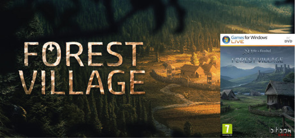 Descargar Life Is Feudal Forest Village Torrent Mega