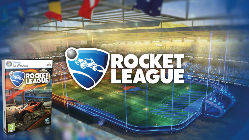 Descargar Rocket League Torrent Mega