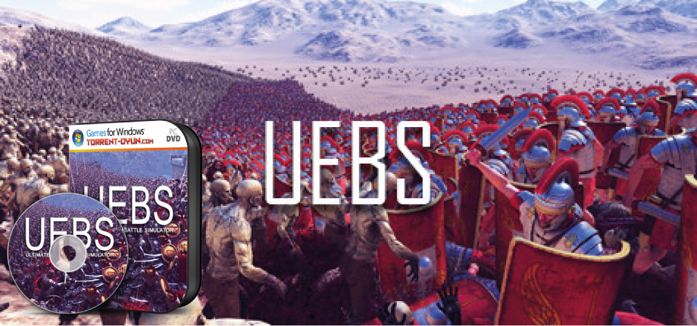 Descargar Ultimate Epic Battle Simulator (UEBS) Torrent Mega