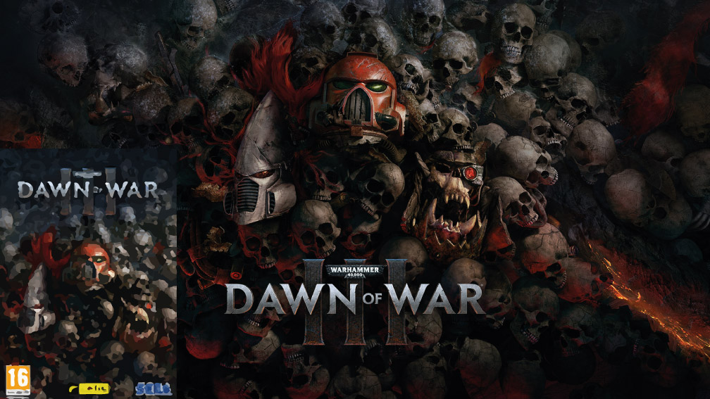 Descargar Warhammer 40000 Dawn Of War 3 Torrent Mega