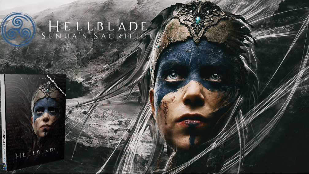 Descargar Hellblade Senua's Sacrifice Torrent Mega