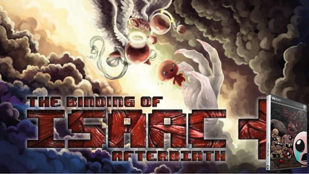 THE BINDING OF ISAAC AFTERBIRTH PC TORRENT 🎮