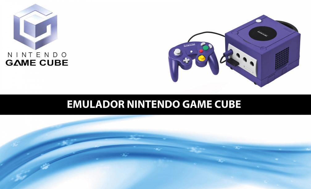 Emulador Game Cube