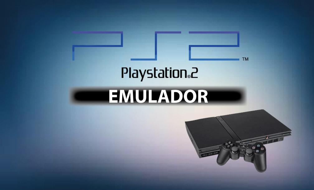 Emulador Play Station 2