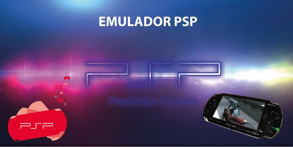 Emulador PSP