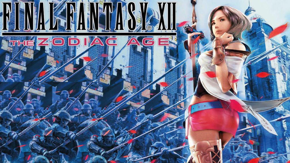 Descargar Final Fantasy XII Torrent Mega