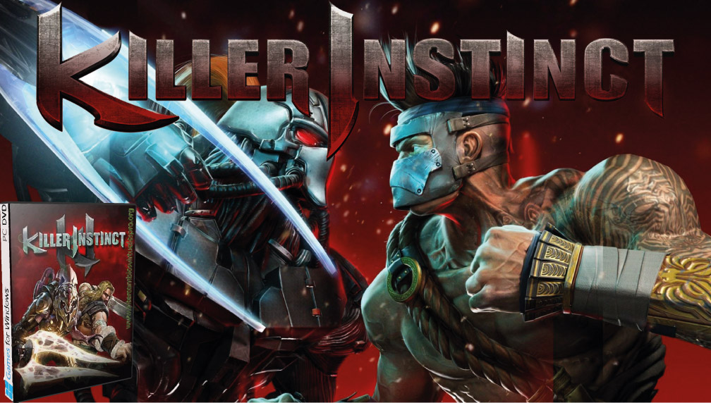 Descargar Killer Instinct Torrent Mega