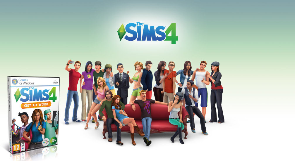 Descargar The Sims 4 Torrent Mega