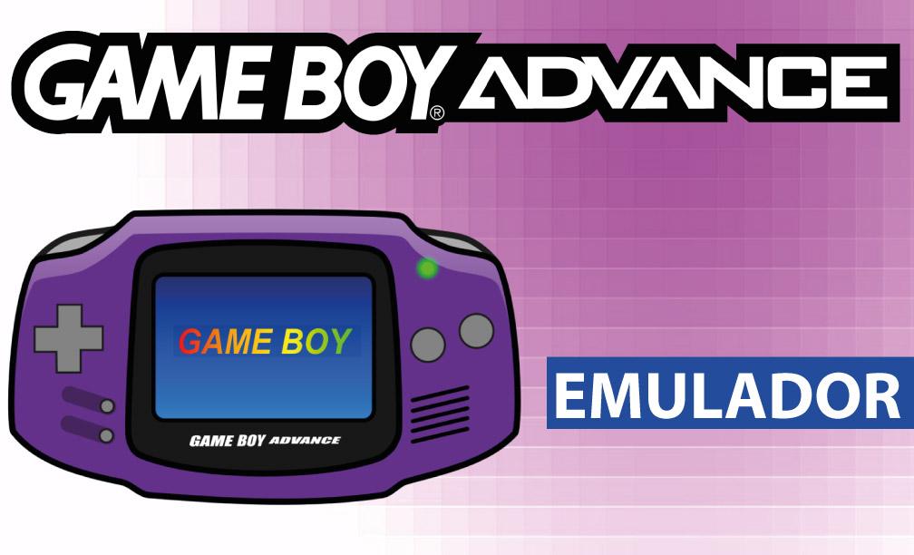Emulador GBA