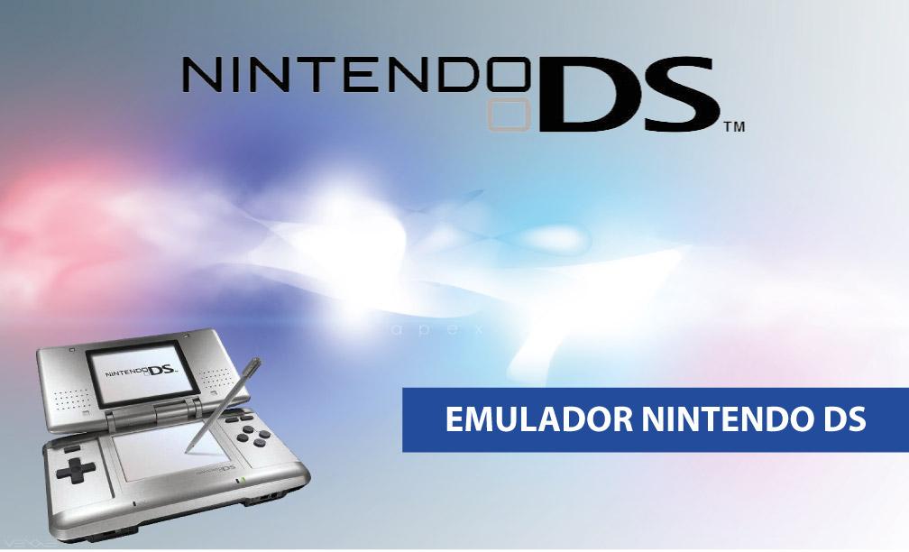 Emulador Nintendo DS