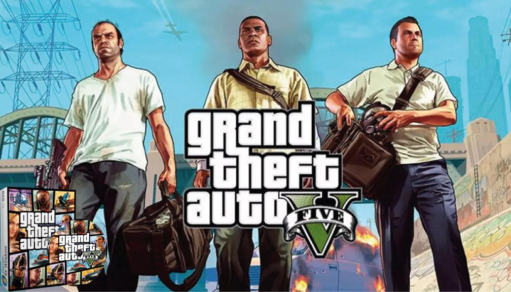 Descargar Grand Theft Auto V Torrent Mega