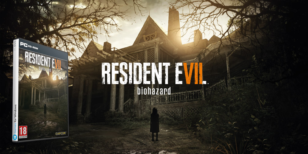 Descargar Resident Evil 7 Torrent Mega
