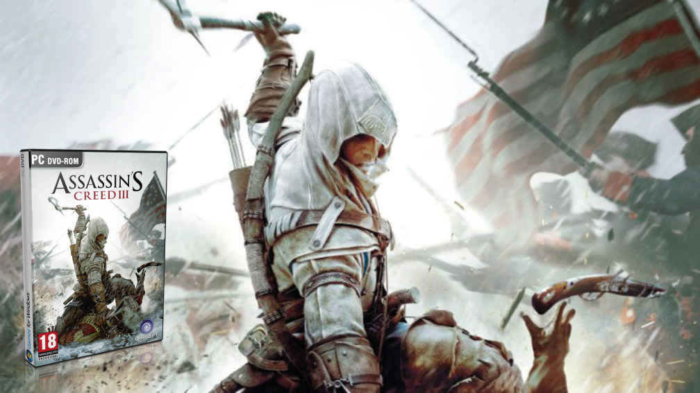 Descargar Assassins Creed 3 Torrent Mega