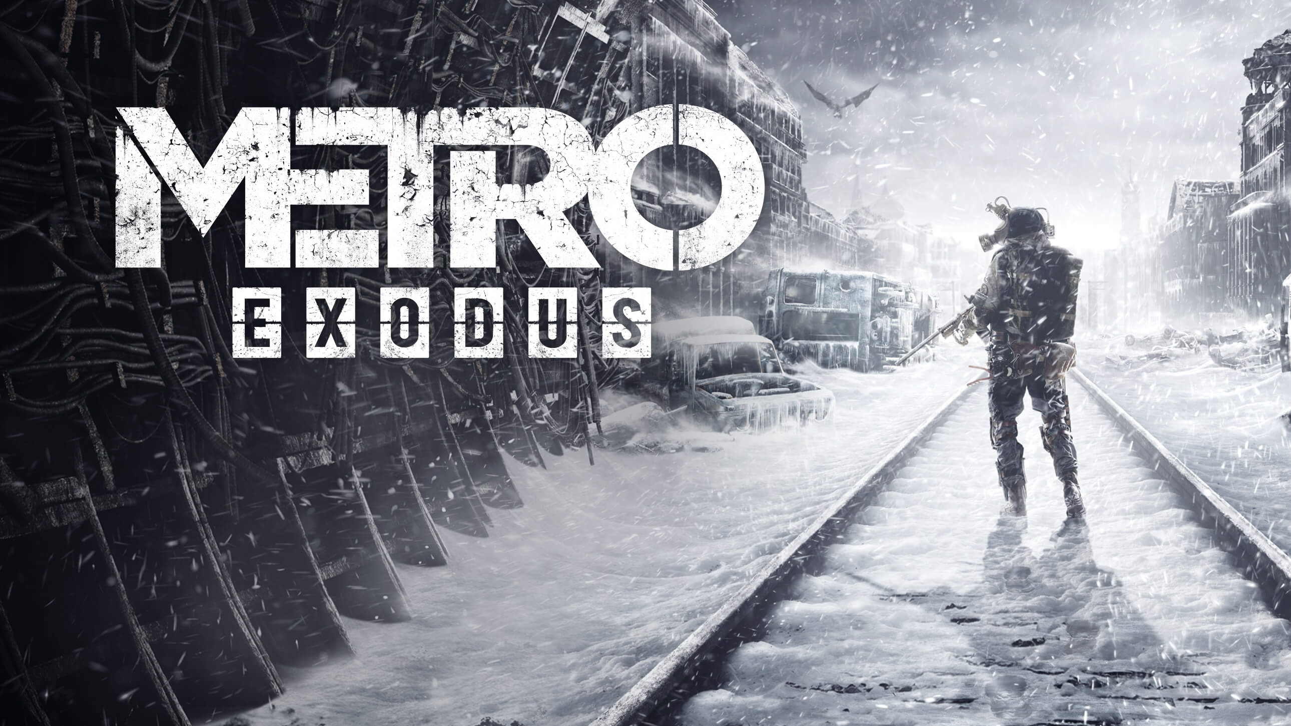 Descargar Metro Exodus Torrent Mega