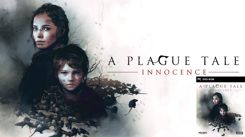 A PLAGUE TALE INNOCENCE JUEGO COMPLETO PC 🎮