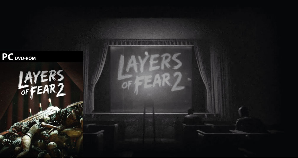 Descargar Layers Of Fear 2 Torrent Mega