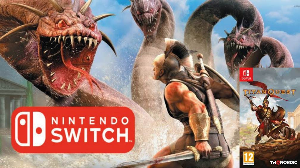 TITAN QUEST 🎮 ROM SWITCH TORRENT – MEGA