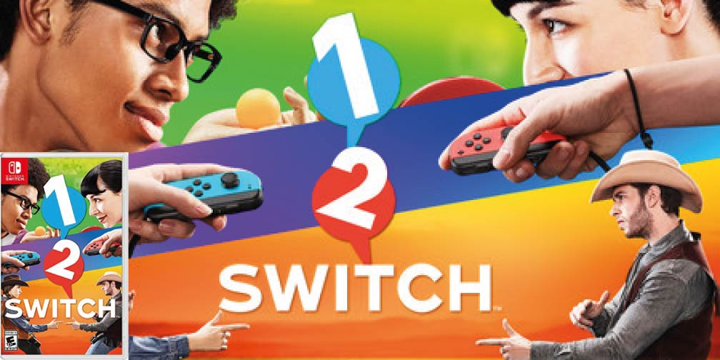 1-2 SWITCH 🎮 NINTENDO SWITCH ROM NSP