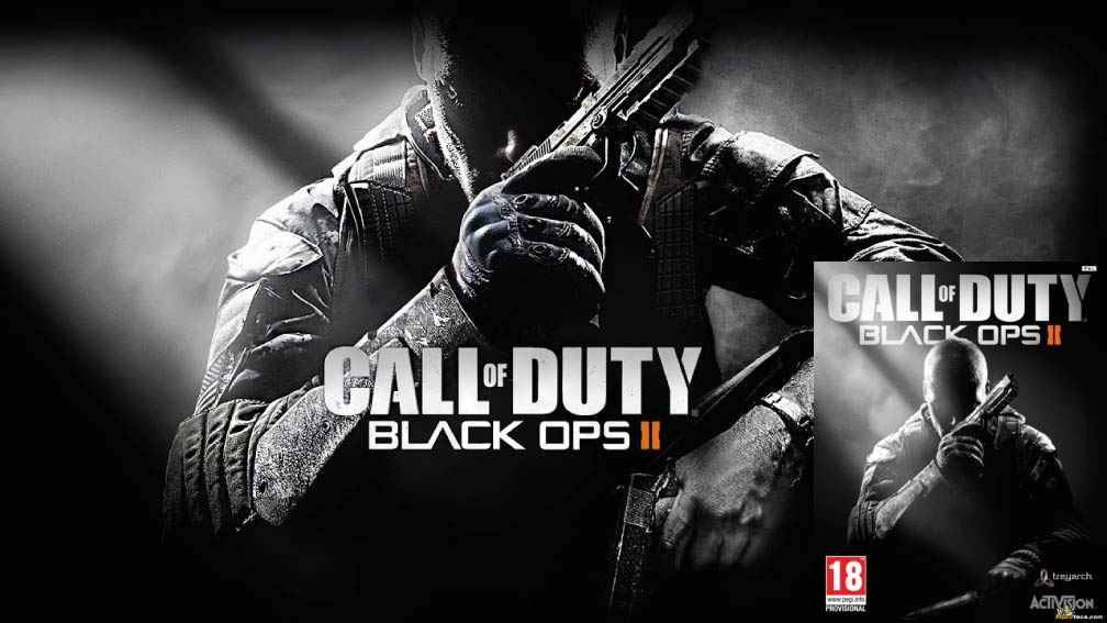 CALL OF DUTY BLACK OPS 2 🎮 JUEGO COMPLETO PC DESCARGA