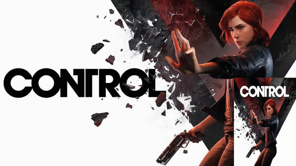 CONTROL 🎮 JUEGO COMPLETO PC TORRENT