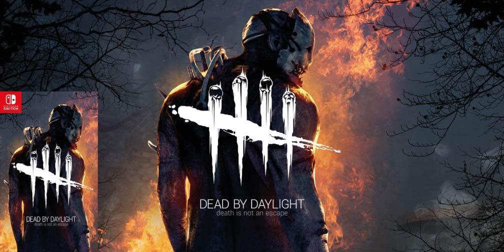 DEAD BY DAYLIGHT 🎮 SWITCH ROM NSP