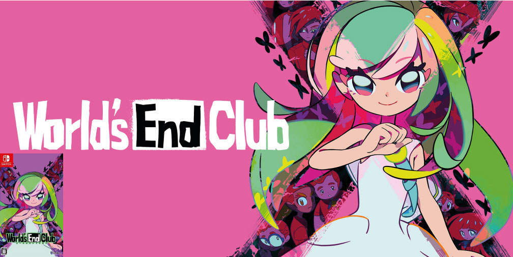 WORLDS END CLUB SWITCH ROM 🎮