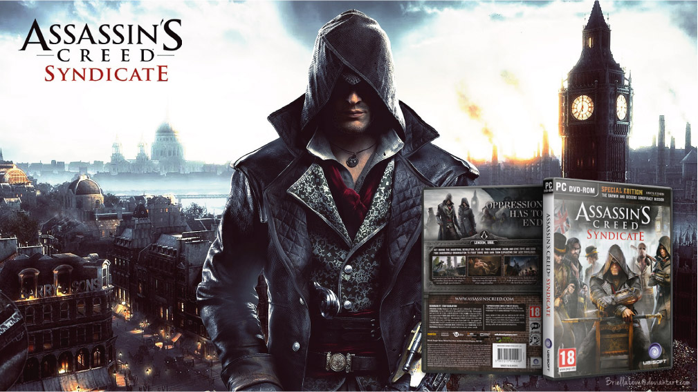 ASSASSINS CREED SYNDICATE PC TORRENT DESCARGA 🎮