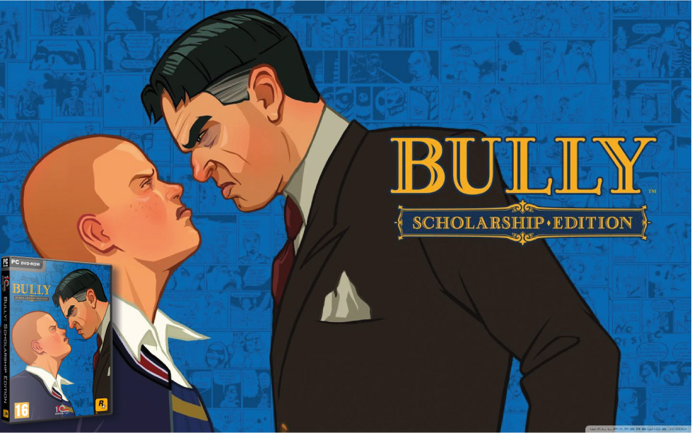 BULLY SCHOLARSHIP EDITION JUEGO PC TORRENT 🎮