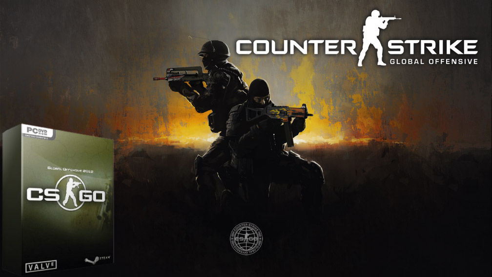COUNTER STRIKE GLOBAL OFFENSIVE PC TORRENT 🎮