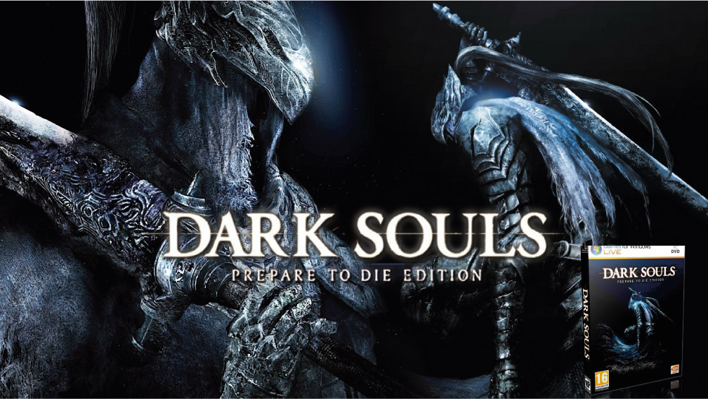 DARK SOULS PREPARE TO DIE EDITION PC TORRENT 🎮
